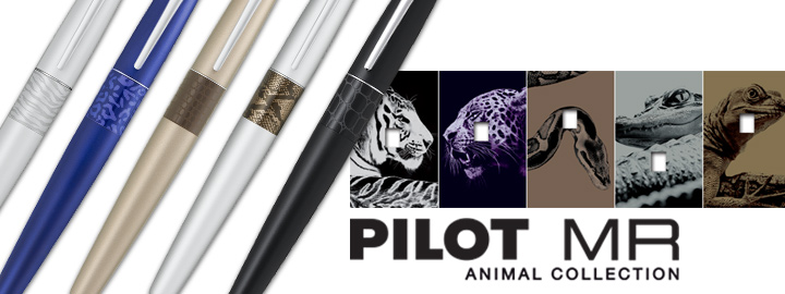 Animal Collection Pilot MR