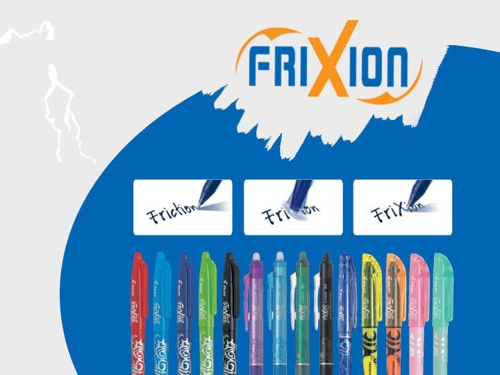 FriXion Family