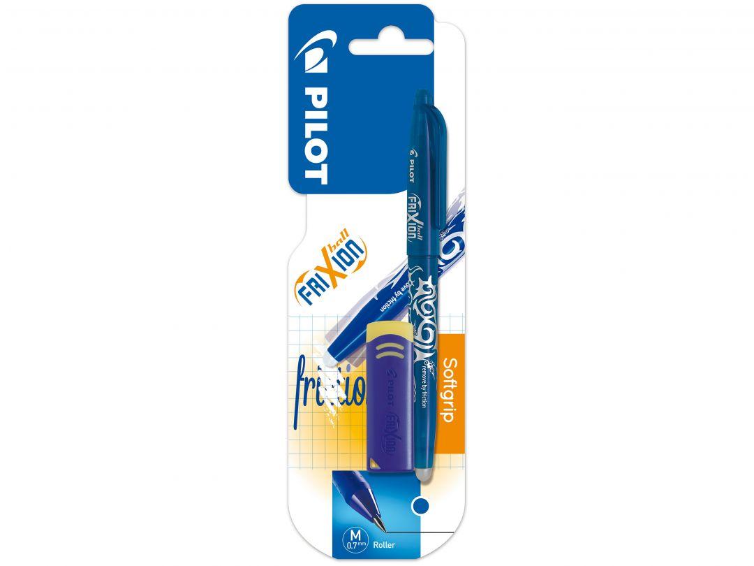 Blis FriXion Ball 0.7 Blue - Eraser