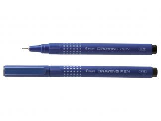 Drawing Pen 1 - Liner - Čierna  - Extra Tenký Hrot (EF)
