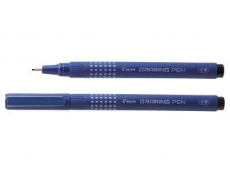 Drawing Pen 5 - Liner - Čierna  - Široký Hrot (B)