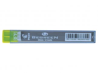 PPL -HB - Mikrotuhy - Begreen - 0.7 mm
